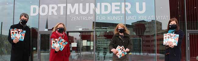 Stadt und Dortmunder U bieten digitales Programm mit sieben interessanten Workshops zum Internationalen Frauentag 2021