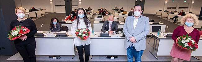 Integrationsrat der Stadt Dortmund hat sich konstituiert – Marzouk Chargui (SPD) wird neuer Vorsitzender