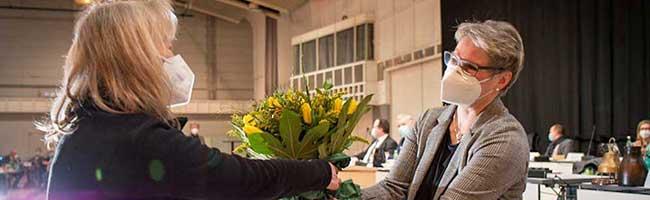 Ute Mais ist neue 3. Bürgermeisterin der Stadt Dortmund – Stadtrat wählt eine Nachfolgerin für Ulrich Monegel (†)