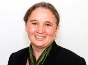 """Prof. Susanne Prediger ist Teil des Forschungsverbunds """"SchuMaS"""". Fotos: Roland Baege/TU Dortmund"""