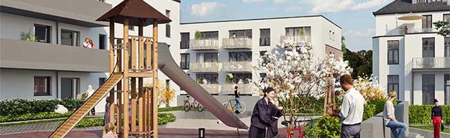 Vivawest schafft Wohnraum in Dortmund: 34 bezugsfertige Wohnungen im Kaiserviertel warten auf neue Mieter*innen