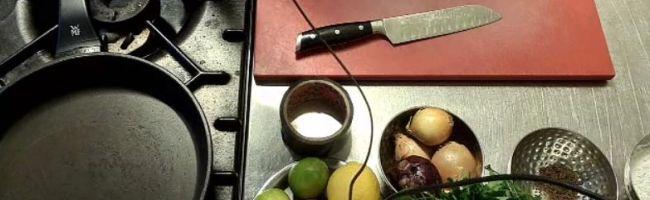 Zoom mal rein: Nordstädter*innen öffnen jeden Sonntag ihre Küchentüren für andere Stadtteile und laden zum Kochabend
