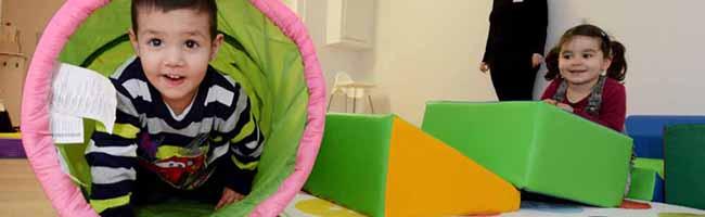 Große Unterschiede in den Stadtteilen: Wie realistisch sind 50 Prozent beim Kindertagesbetreuungsangebot in Dortmund?