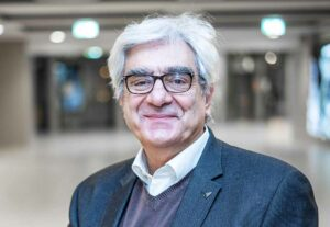 Emmanouil Joannis Daskalakis. Foto: CDU