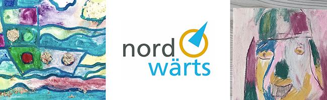 """Neue """"nordwärts""""-KunstºOrte digital und kreativ entdecken"""