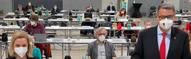 Heike Marzen ist neue Chefin der Wirtschaftsförderung Dortmund – Rat votiert mit deutliche Mehrheit für sie