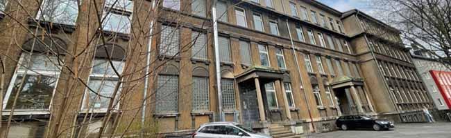 Die Stadt Dortmund investiert rund 1,9 Milliarden Euro in ihre Immobilien – rund 1,4 Milliarden Euro fließen allein in Schulen