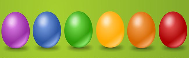 Spaß in den Osterferien – hier gibt es Angebote!