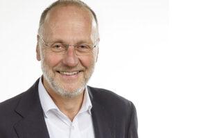 Prof. Dr. Ulrich Wagner, emeritierter Professor für Sozialpsychologie an der Philipps-Universität. Foto Laackman Fotostudios Marburg