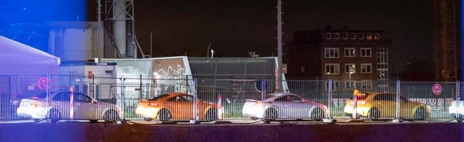 """""""Carfreitag"""": Der Feiertag der Raser-, Poser-, Date- und illegalen Tuningszene endet in der Polizei-Boxengasse"""