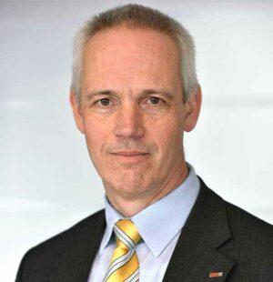 DSW21-Betriebsleiter Dr. Heinz Pohlmann.