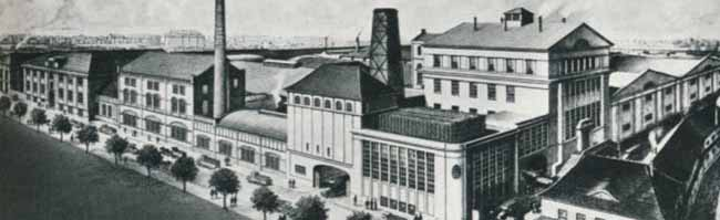 SERIE Nordstadt-Geschichte(n): Die Dortmunder Hansa-Brauerei in der Ära von Theo Heller (1901-1945)