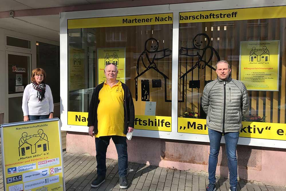 Corona-Eink-ufe-erledigen-wir-Nachbarn-und-nicht-die-Nazis-Dank-Spenden-bezieht-Marten-aktiv-eigenen-Vereinsraum