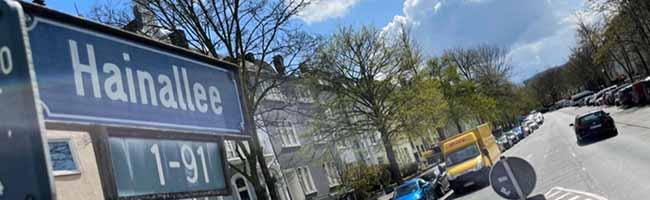 """Großer Parkdruck in der Innenstadt von Dortmund: Das ist die Planung für die neue """"Bewohnerparkzone Hainallee"""""""