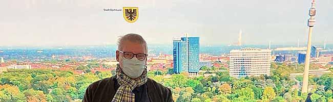 Die SPD-Fraktion in Dortmund steckt in einer tiefen Krise – nun ist Fraktionschef Hendrik Berndsen zurückgetreten