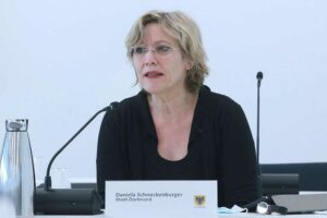 Daniela Schneckenburger. Foto: Anja Cord