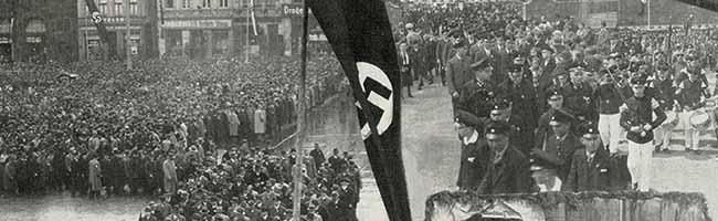 Der Ruhrbergbau im Nationalsozialismus: Neues Quellenheft des Westfälischen Wirtschaftsarchivs ist jetzt online