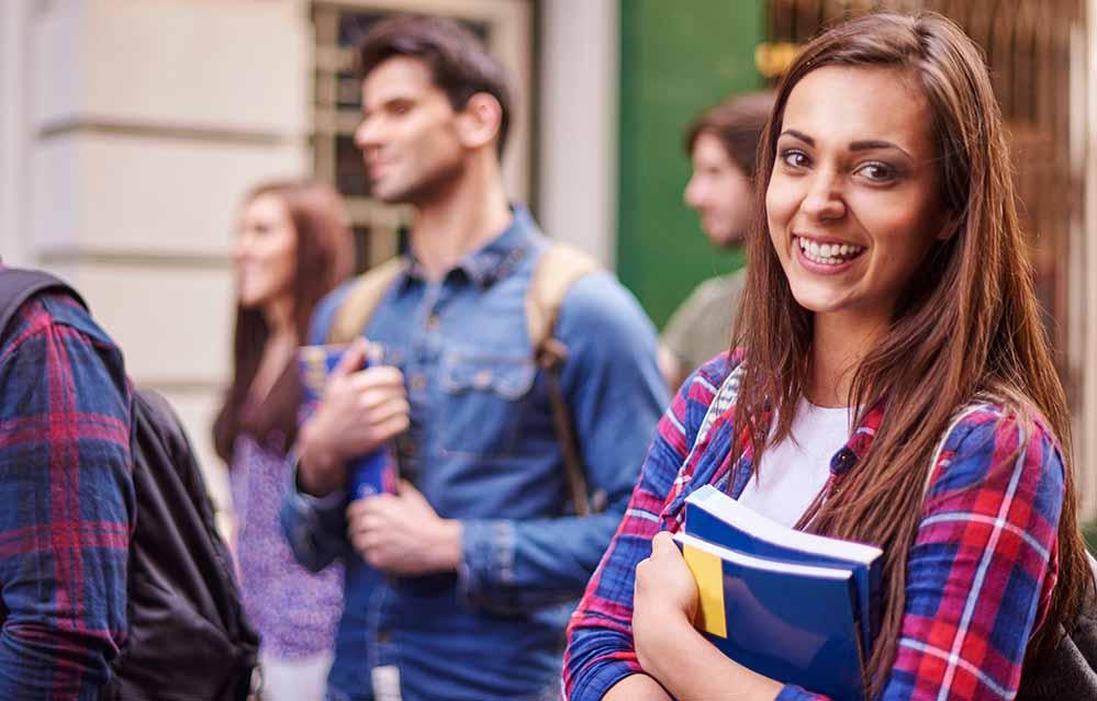 Ausbildung - Bildung. Foto: gpointstudio/123RF