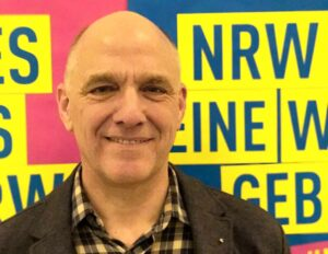 FDP-Kandidat Frieder Löhrer
