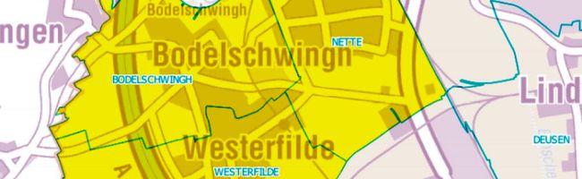 An diesem Wochenende: Impfangebot vor Ort für Menschen in Dortmund-Bodelschwingh, Westerfilde und Nette