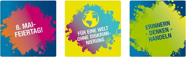 """""""Für Demokratie und Menschenrechte"""": Jugendring Dortmund startet Internetportal zum 8. Mai und lädt zum Mitmachen ein"""