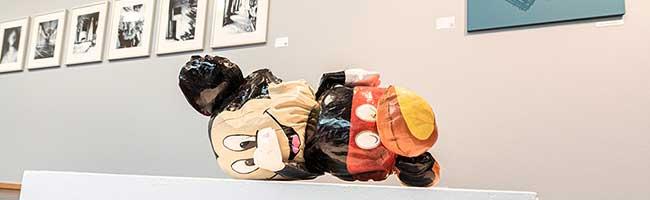 Künstlerische Vielfalt: Am Internationalen Museumstag können die Museen in Dortmund digital entdeckt werden