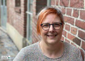 SPD-Fraktionschefin Carla Neumann-Lieven