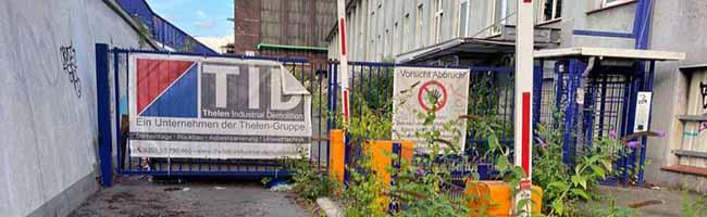 """Von """"Smart Rhino"""" auf der HSP-Brache soll auch das Umfeld profitieren – Impulse für Unterdorstfeld und Rheinische Straße"""