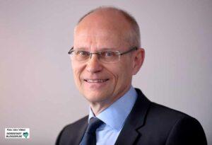Thomas Ellerkamp ist Chef der Liegenschaftsverwaltung. Foto: Alex Völkel