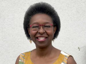 Veye Tatah. Foto: Africa Positive