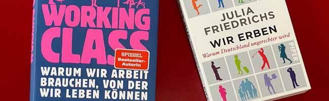"""""""Arm trotz Arbeit: So gespalten war Deutschland noch nie!"""" – Interview mit """"Working Class""""-Autorin Julia Friedrichs"""