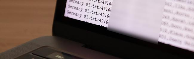 Private Handynummern von tausenden deutschen Polizist*innen unbefugt im Netz veröffentlicht