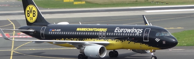 Sommer, Sonne, Urlaub: Kurz vor den Sommerferien lockt der Dortmunder Flughafen mit vielen neuen Reisezielen