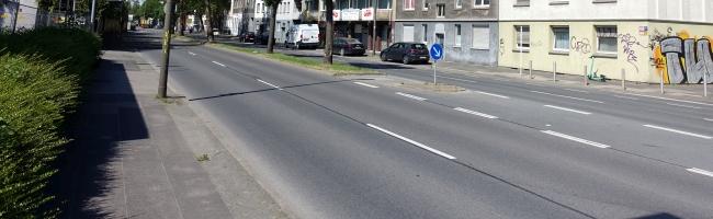 Gute Nachrichten für den Radverkehr: Stadtrat gibt grünes Licht für neue Ost-West-Tangente in der Nordstadt