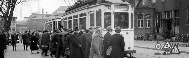 140 Jahre Straßenbahn in Dortmund: Nostalgische Fahrt als besonderes Highlight beim Museumsfest am 4. Juli