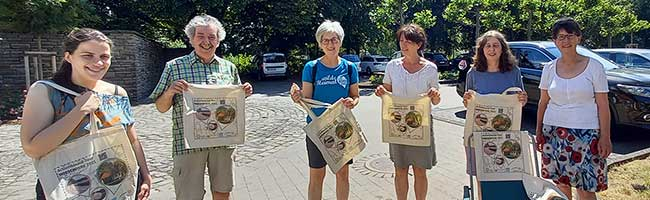 Freundeskreis lädt zur Schatzsuche in die Nordstadt: Abenteuerliche Alternative zum Hoeschparkfest 2021