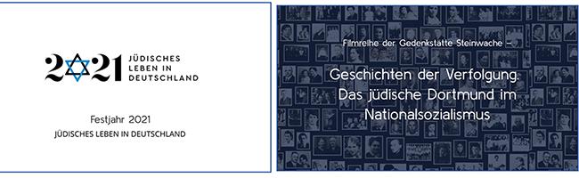 1700 Jahre jüdisches Leben in Deutschland: Neue Webseite wirft Schlaglichter auf die jüdische Stadtgeschichte