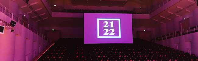 Konzerthaus Dortmund geht in der Saison 21/22 neue Wege mit vielen jungen Talenten und alten Gefährt*innen