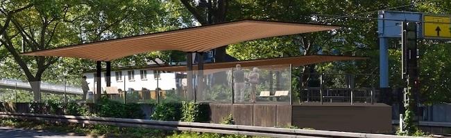 Barrierefreier Neubau der B1-Haltestellen für die U47: Gewinner der beiden Planungswettbewerbe stehen fest