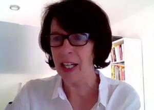 Birgit Niedergehtmann ist stv. Leiterin des Stadtplanungs- und Bauordnungsamtes.