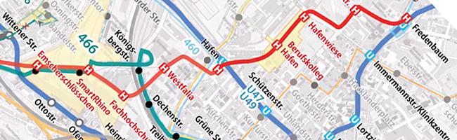 Von H-Bahn-Vision bis Parksuchverkehr: Kontroverse Diskussion zur Mobilitätsplanung an der Speicherstraße