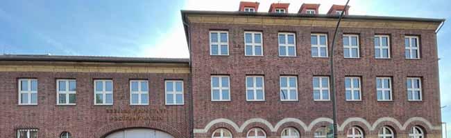 Teile des Jobcenters ziehen in die Schützenstraße – neue zentrale Anlaufstelle für Migranten*innen in Dortmund