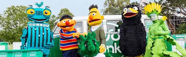 ParkSommer: Tägliches Ferienprogramm für die ganze Familie im Westfalenpark – kostenlos für Kinder und Jugendliche