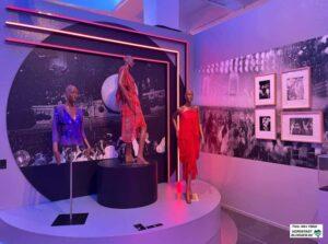 """Die Ausstellung """"Studio 54: Night Magic"""" ist ab Samstag in Dortmund zu sehen. Foto: Alex Völkel"""