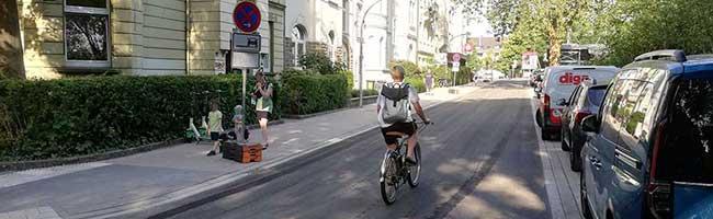 Radschnellweg Ruhr (RS1): Freigabe erster Teilabschnitte im Kreuzviertel – Markierungen und Beschilderung folgen