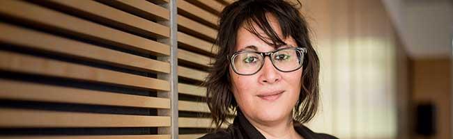 Neue Stadtbeschreiberin entdeckt Dortmund und stellt sich vor: Lernen Sie Anna Herzig bei einer Online-Matinee kennen