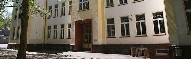 Abriss und Neubau: Die Grundschule Kleine Kielstraße zieht für drei Jahre in die ehemalige Tremonia-Schule
