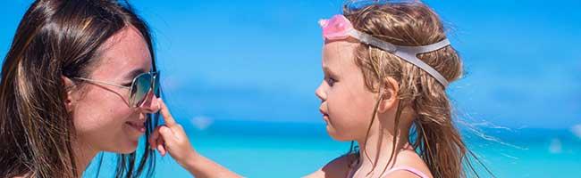 Sonne ist gesund, aber auch gefährlich: Wie Sie sonnige Urlaubstage unbedenklich genießen können