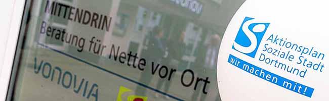 """""""Mittendrin"""" in Nette: Neues Beratungsangebot mit Sozialamt, Jobcenter und Familienbüro vor Ort gestartet"""