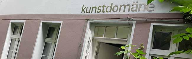 """Atelierhaus Kunstdomäne in der Nordstadt öffnet für das erste """"After-Corona-KuKuu"""" – bunt, kreativ und voller Hoffnung"""